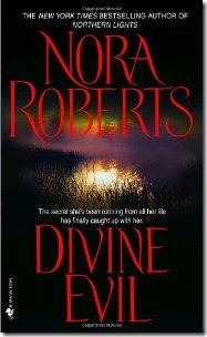 divine-evil-nora-roberts